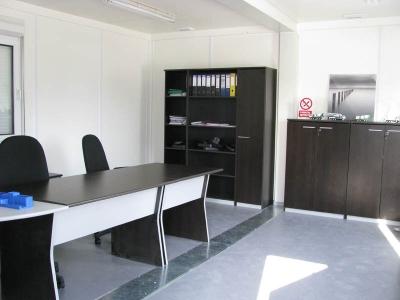 Spatii pentru birouri